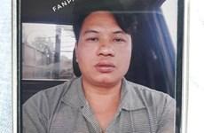 Bắt giữ nghi phạm gây ra hàng loạt vụ án mạng tại Vĩnh Phúc và Hà Nội