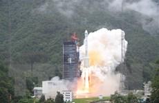Trung Quốc phóng vệ tinh định vị mới vào hệ thống Bắc Đẩu
