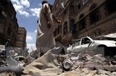 Yemen: Các lực lượng chính phủ giành lại khu vực chiến lược ở miền Nam