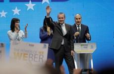 Căng thẳng cuộc chạy đua nước rút cho chức Chủ tịch EC