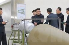 Cơ hội mới để thúc đẩy tiến trình phi hạt nhân hóa Triều Tiên