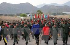 Trung gian Na Uy - Bước tiến mới để giải quyết khủng hoảng Venezuela