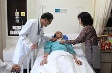 Cứu sống bệnh nhân đến từ Campuchia hôn mê sâu do dị ứng thuốc