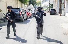 Indonesia cam kết sẽ mạnh tay trấn áp những phần tử gây rối
