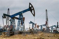 Giá dầu thế giới giảm 1 USD mỗi thùng trong ngày 22/5