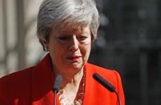 Ứng cử viên sáng giá nào sẽ thay thế bà Theresa May chèo lái nước Anh?