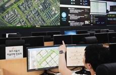 Hàn Quốc ứng dụng công nghệ 5G vào giao thông công cộng ở Seoul
