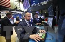 Chứng khoán Mỹ tiếp tục giảm điểm do lo ngại về căng thẳng thương mại