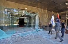 Libya: GNA thực hiện 6 cuộc không kích nhằm vào LNA