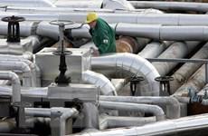Nga bắt đầu bơm dầu trở lại qua đường ống Druzhba tại Hungary