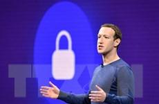 CEO Facebook bị chỉ trích vì phớt lờ lệnh triệu tập điều trần