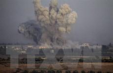 LHQ tái khẳng định vai trò của giải pháp chính trị tại Syria