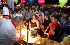 Nhiều màn trình diễn đặc biệt tại Lễ hội ẩm thực quốc tế Đà Nẵng 2019