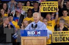 Cuộc chiến Donald Trump-Joe Biden mang lại lợi ích cho cả hai