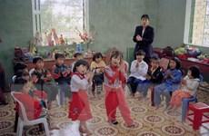 Thiếu tác phẩm hay, báo động tình trạng trẻ em hát nhạc người lớn