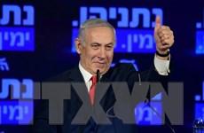 Đâu là nguyên nhân khiến Israel phải tổ chức bầu cử trước thời hạn?