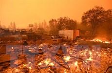 Mỹ thông qua gói cứu trợ nạn nhân thiên tai sau nhiều tháng trì hoãn