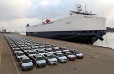 Mỹ bác đơn xin miễn thuế đối với xe SUV của GM sản xuất tại Trung Quốc