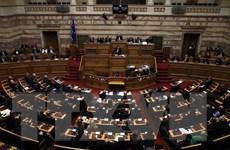 Hy Lạp hối thúc Đức thảo luận về yều cầu bồi thường chiến tranh