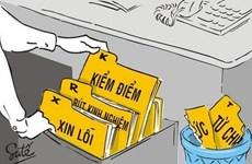 Đồng Nai phê bình, kỷ luật một số cán bộ sai phạm