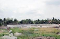 Thành phố Hồ Chí Minh xin điều chỉnh chức năng quy hoạch đất