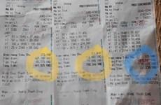EVN sẽ lấy ý kiến về mẫu hóa đơn tiền điện mới để dễ so sánh