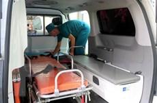 Bệnh viện chủ động điều xe tìm bệnh nhân trong đêm để mổ miễn phí