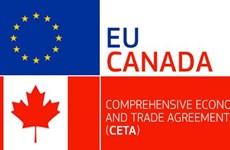 Pháp cam kết phê chuẩn thỏa thuận thương mại EU-Canada