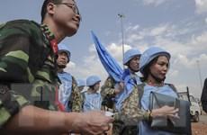 Việt Nam đóng góp lớn hơn vào hòa bình, phát triển trên thế giới
