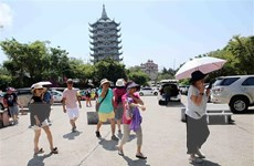 Tích cực quảng bá, xúc tiến nhằm thu hút khách Hàn Quốc đến Việt Nam