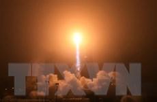 NASA hướng tới sử dụng nhiên liệu 'xanh' cho tàu vũ trụ