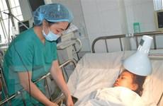Cứu sống bệnh nhân Campuchia bị xuất huyết đa cơ quan