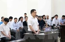 Phúc thẩm vụ Vũ 'nhôm': Các bị cáo nói lời sau cùng trước khi tuyên án