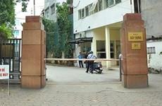 Bộ Xây dựng lên tiếng về vụ thanh tra 'vòi tiền' tại Vĩnh Phúc