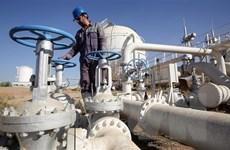 Giá dầu thế giới xuống mức thấp nhất trong gần 5 tháng