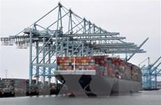 Mỹ chưa có thời hạn chót cho việc áp thuế hàng hóa Trung Quốc