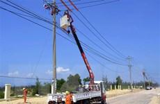 Sét đánh lớn nhất trong nhiều năm tại Cao Bằng, lưới điện hư hỏng