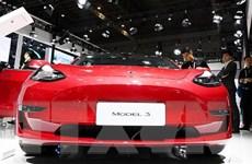 Mỹ từ chối miễn trừ thuế cho các phụ tùng ôtô do Trung Quốc sản xuất