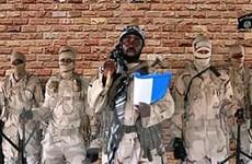 Boko Haram tấn công căn cứ quân sự tại Đông Bắc Nigeria