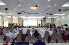 Hội thảo Báo Đảng Đông Nam bộ: Báo chí trước thách thức từ mạng xã hội