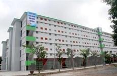 HUD đã xây dựng nhiều dự án nhà ở xã hội trên toàn quốc