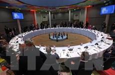Các ưu tiên phát triển của Liên minh châu Âu trong 5 năm tới
