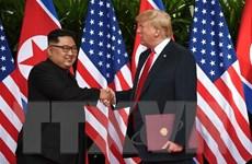 Quan hệ Mỹ-Triều Tiên: 'Đã tỉnh sau một giấc mơ dài'
