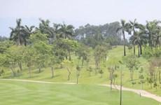 Cháy nổ ở sân golf Long Thành, 2 người chết, 8 người bị thương