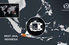 Indonesia: Hành khách giằng tay lái xe buýt làm 12 người thiệt mạng