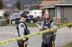 Canada: Đảng Tự do chủ trương cấm nhiều loại vũ khí tấn công