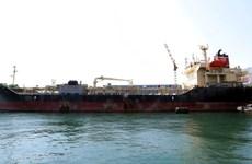 Nga, Trung Quốc chặn đề xuất ngăn cản Triều Tiên nhập khẩu xăng dầu