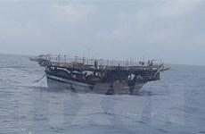 Tàu cá Việt Nam đã thực hiện nghĩa vụ quốc tế khi hoạt động trên biển