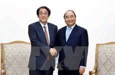 Thúc đẩy quan hệ hợp tác giữa hai nước Việt Nam-Nhật Bản