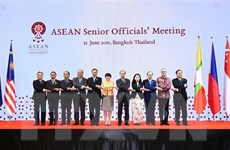 Tầm nhìn ASEAN về Ấn Độ Dương-Thái Bình Dương